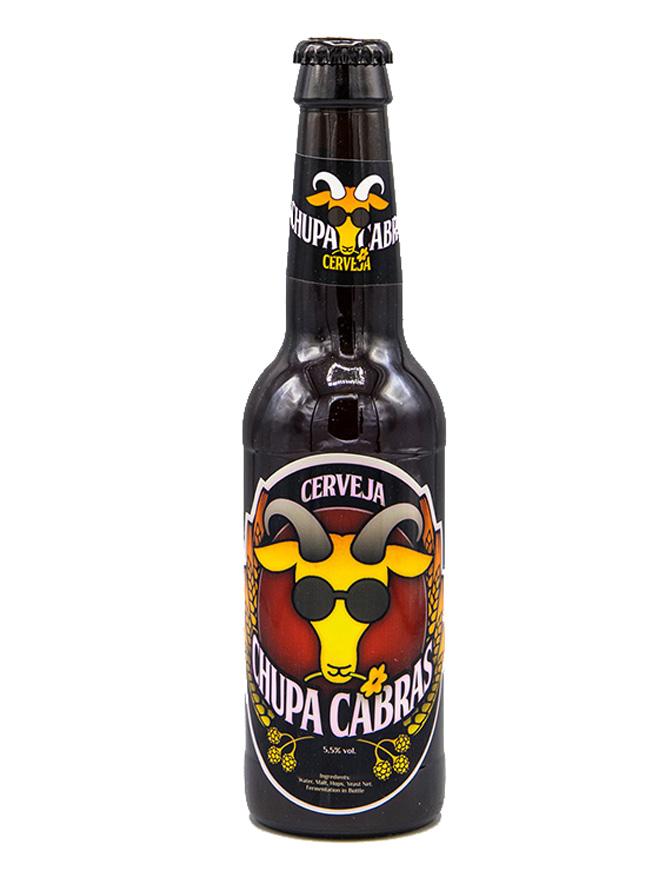Rolls Beer Chupa Cabras
