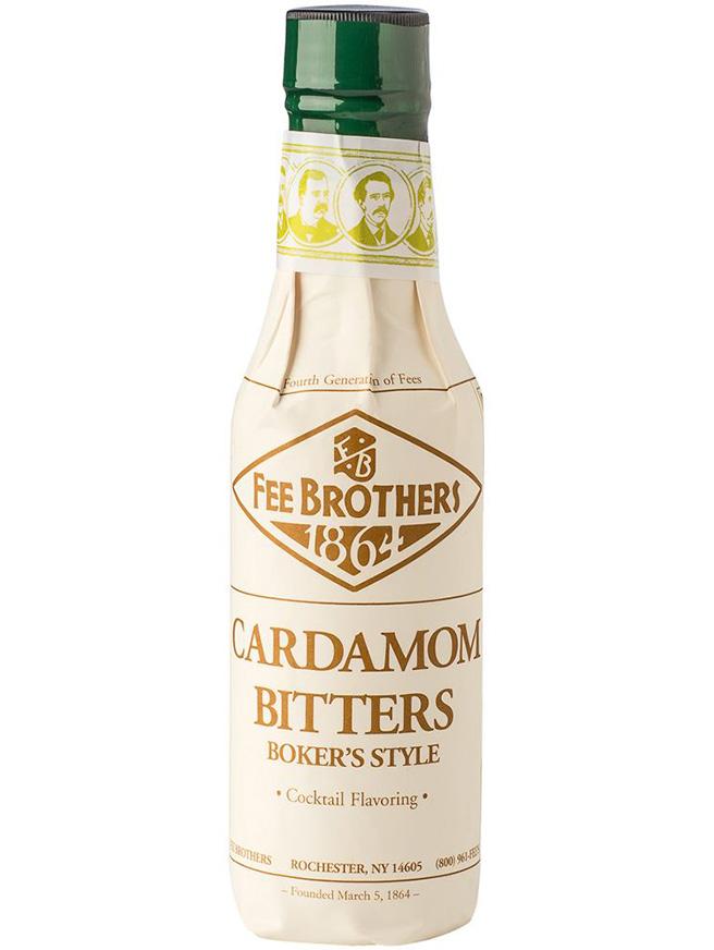Bitter Fee Brothers Cardomomo