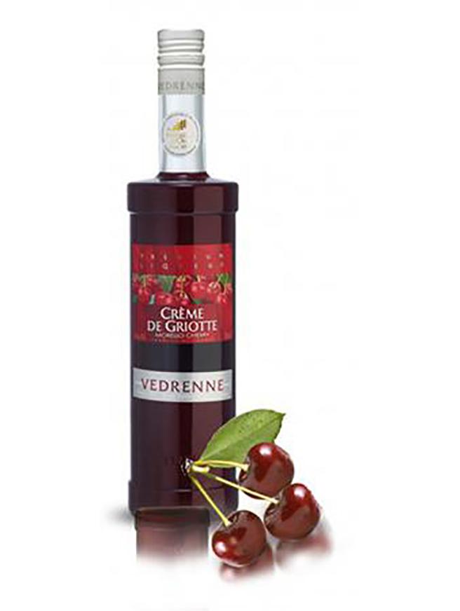 Vedrenne Creme Cocktail Griotte