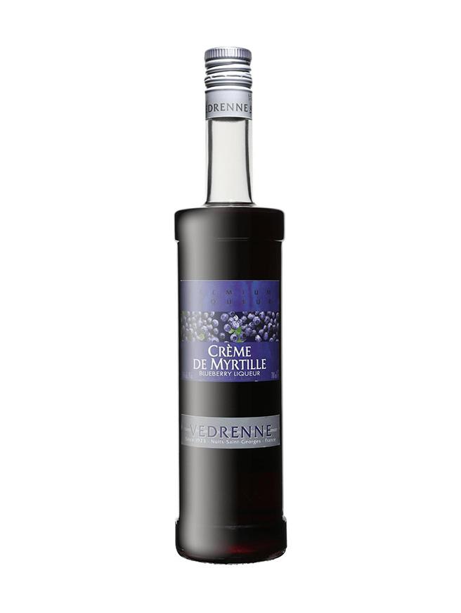 Vedrenne Creme Cocktail Myrtille