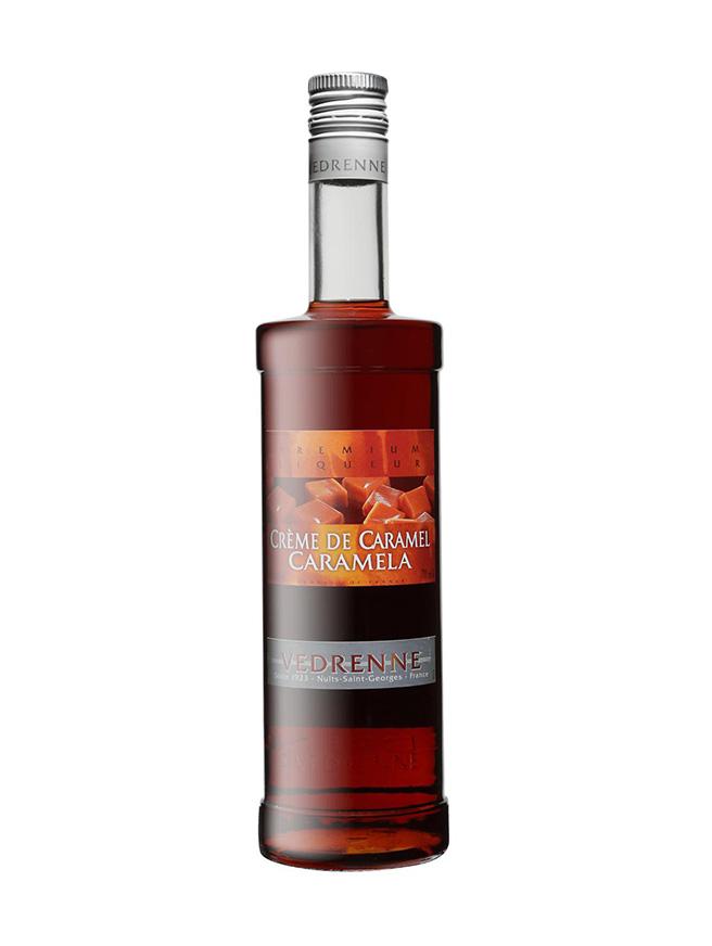 Vedrenne Liqueur Cocktail Caramela