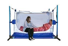 Safe Travel Bed