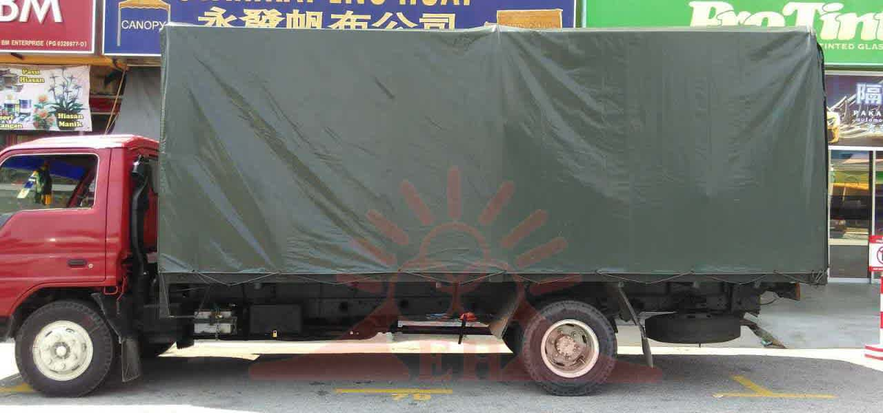 Lorry Canvas