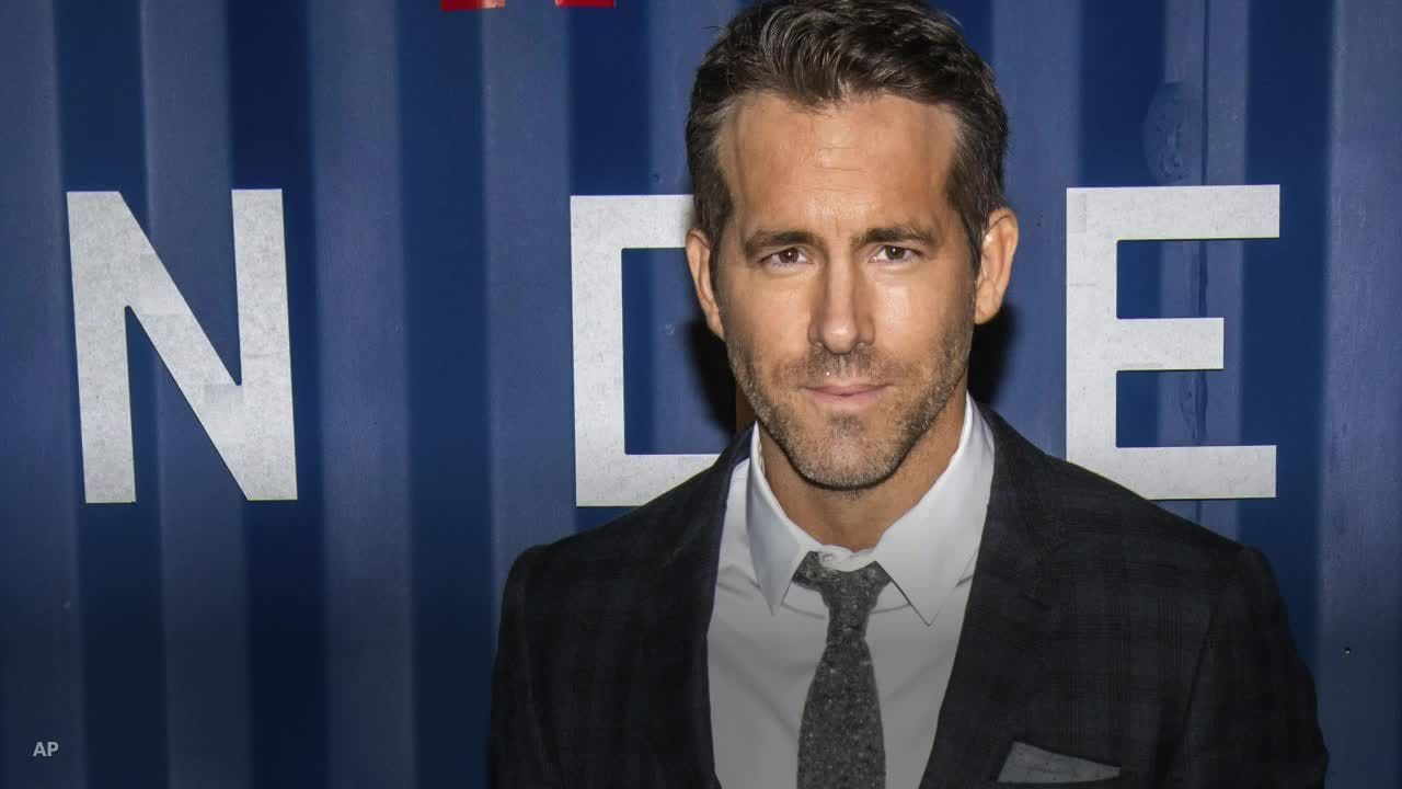 Ryan Reynolds' Aviation Gin line is acquired by Diageo for $610 million