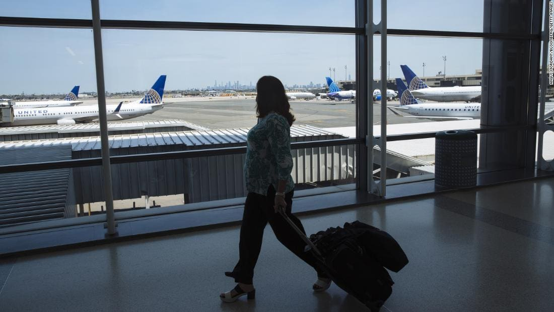 Opinion: The pandemic's financial impact on airlines will be worse than the 9/11 attacks