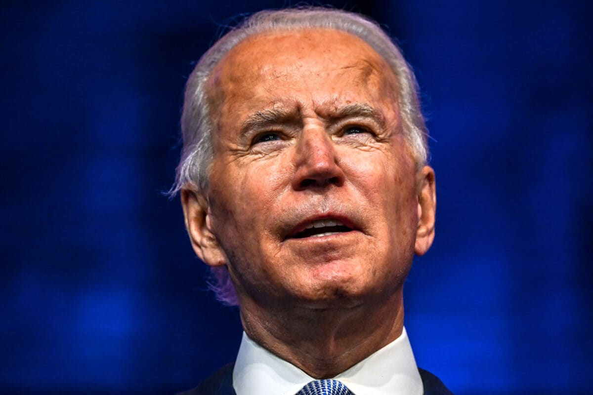 Biden Announces He Will Immediately Move To Give Citizenship To Millions Of Illegal Aliens