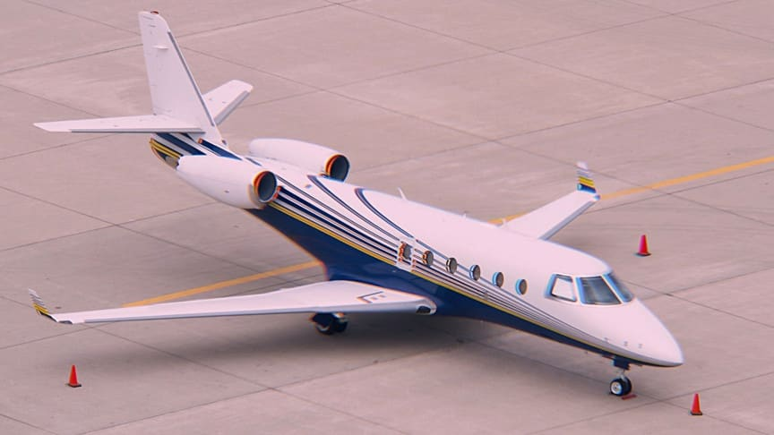 Bombardier Ceases Production of the Iconic Learjet