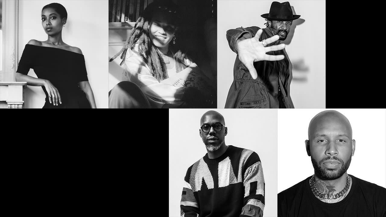 Nordstrom Introduces Black_Space - SWAGGER Magazine