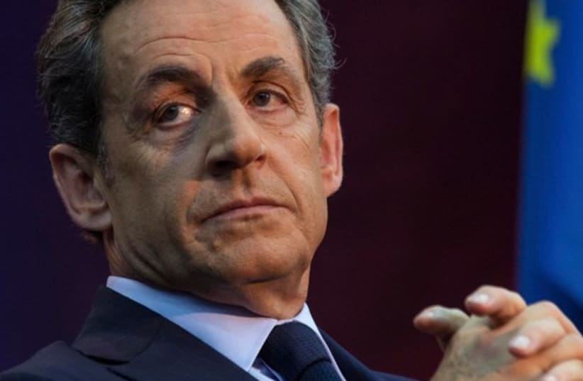 Sarkozy convicted of corruption, to serve jail time from home