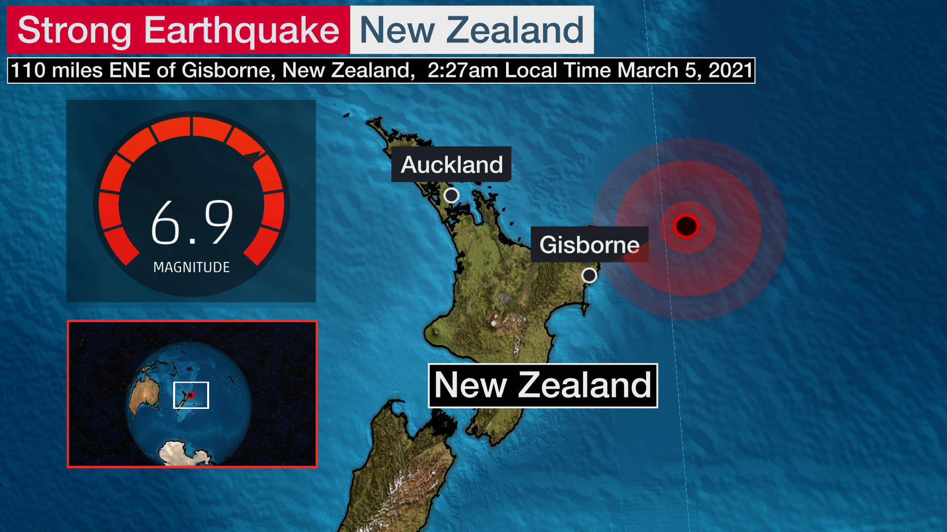 Tsunami Warning Lifted After Strong Earthquake Causes Severe Shaking in New Zealand | The Weather Channel - Articles from The Weather Channel | weather.com