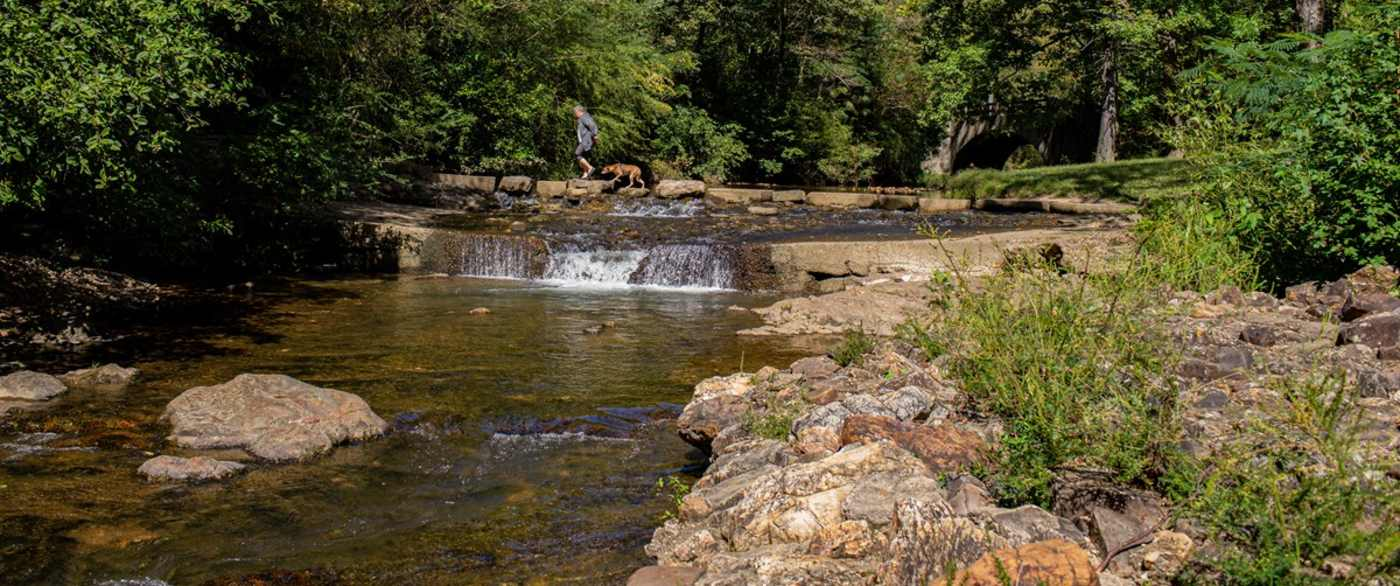 Hot Springs National Park Turns 100 Today—The Oldest Protected Park in the Country