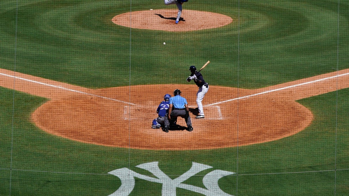 Opening day: Fans set to return to watch Bronx Bombers live for the 1st time in over a year