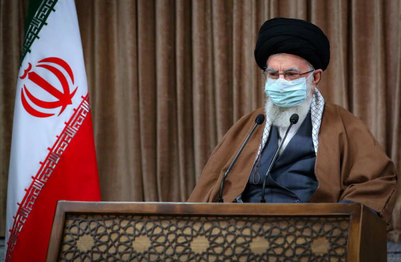 Iran blinks first, but real challenge is still ahead for nuclear talks