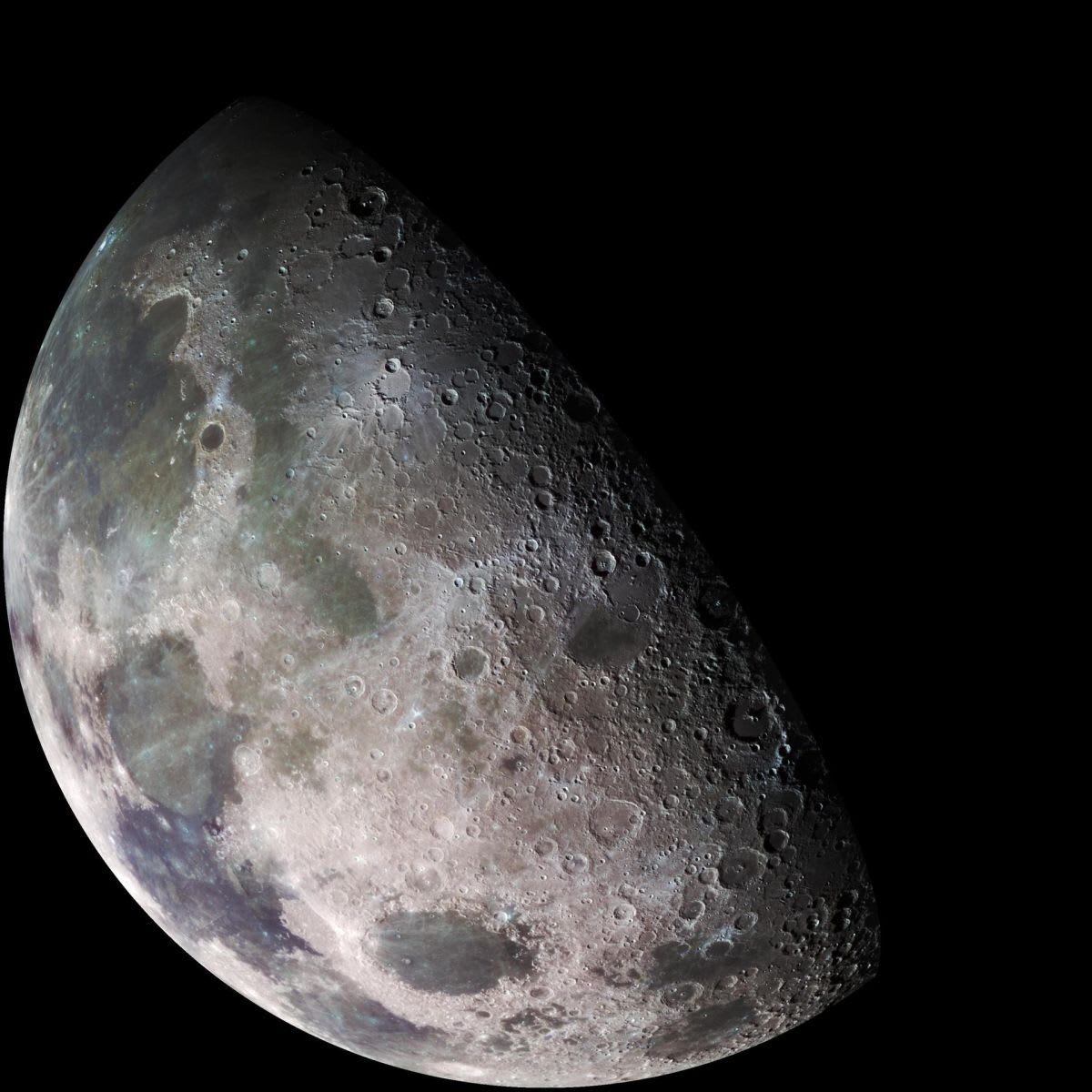 NASA selects 9 scientists to join 2022 Korea Pathfinder Lunar Orbiter mission