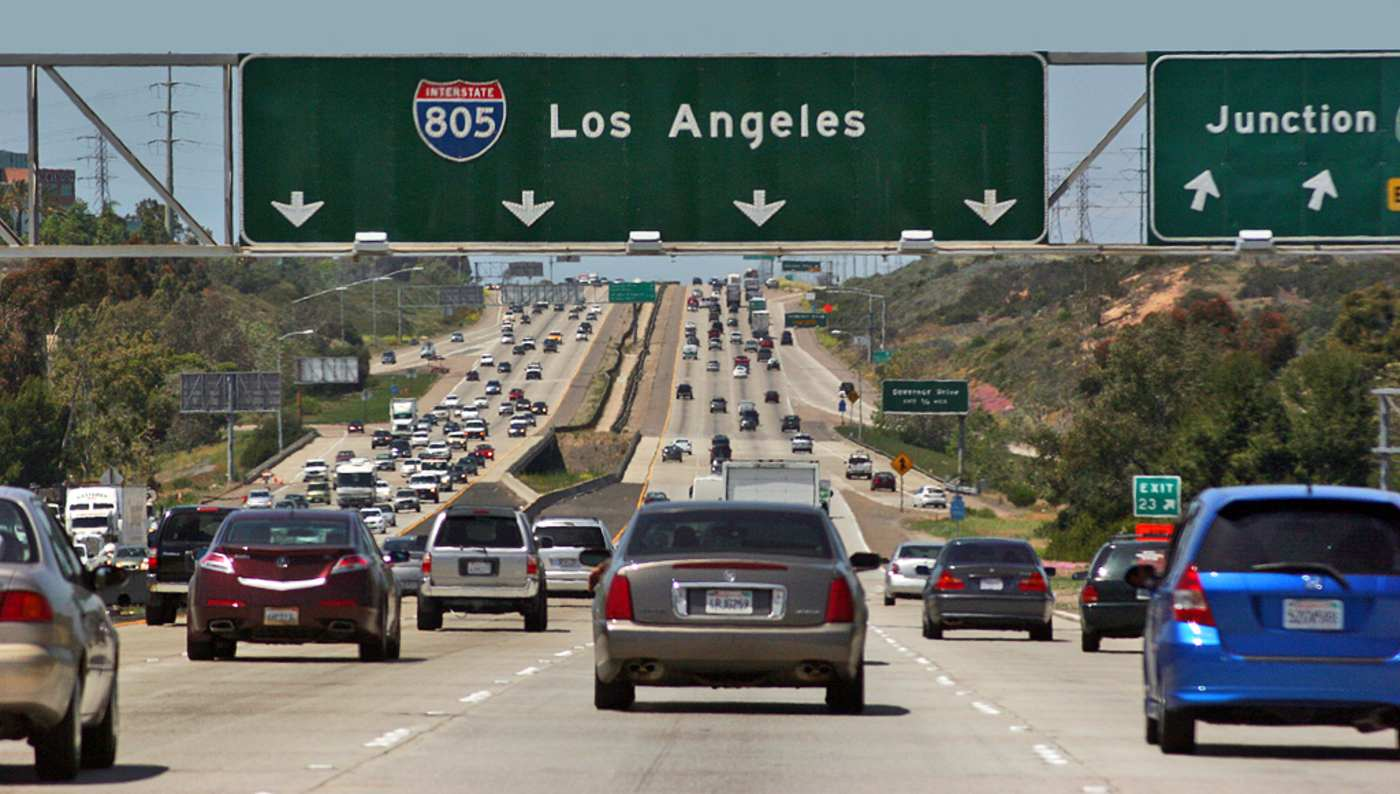 In 24 Years California Has Cut Toxic Air Pollution By 78%, Resulting in 82% Fewer Attributable Deaths