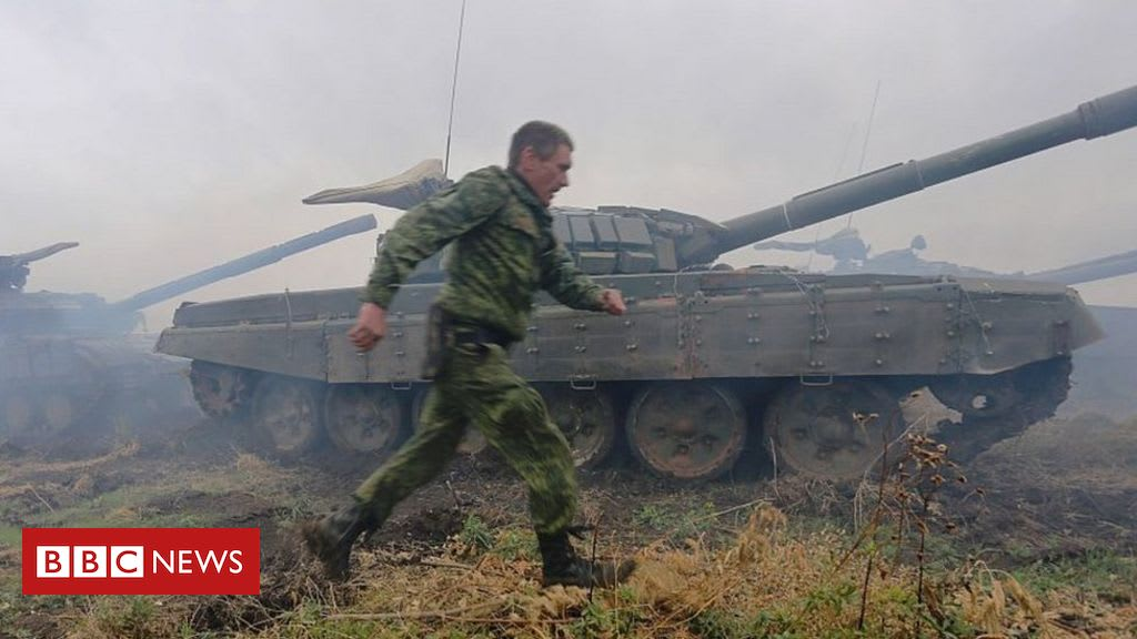 Is Russia going to war with Ukraine and other questions