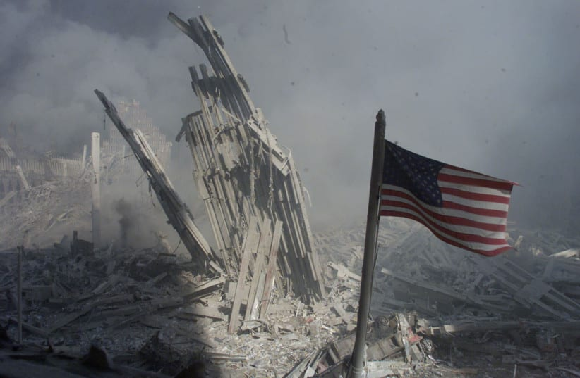 Lawmakers call on Justice Dep. to release docs to alleged Saudi 9/11 role
