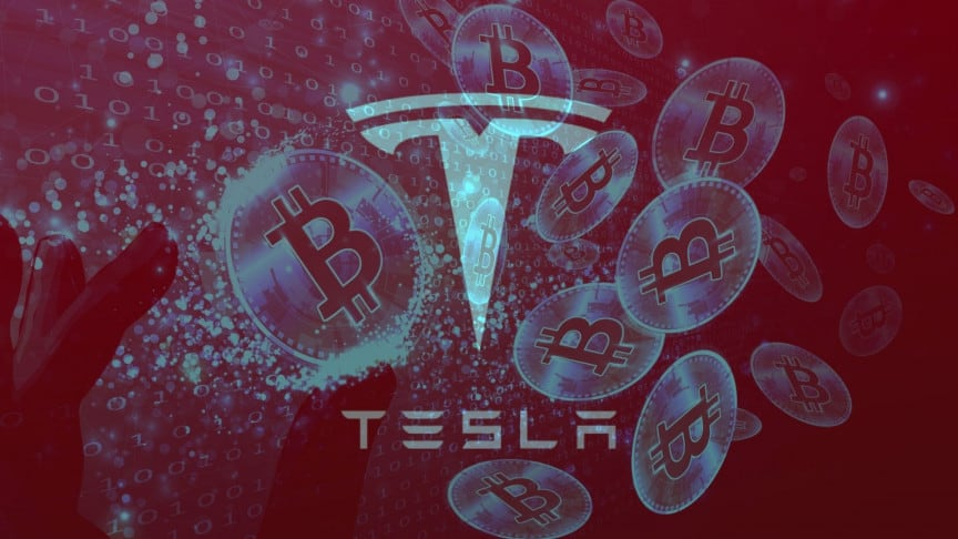 Tesla Reports Record Earnings This Quarter Partially Due to Bitcoin