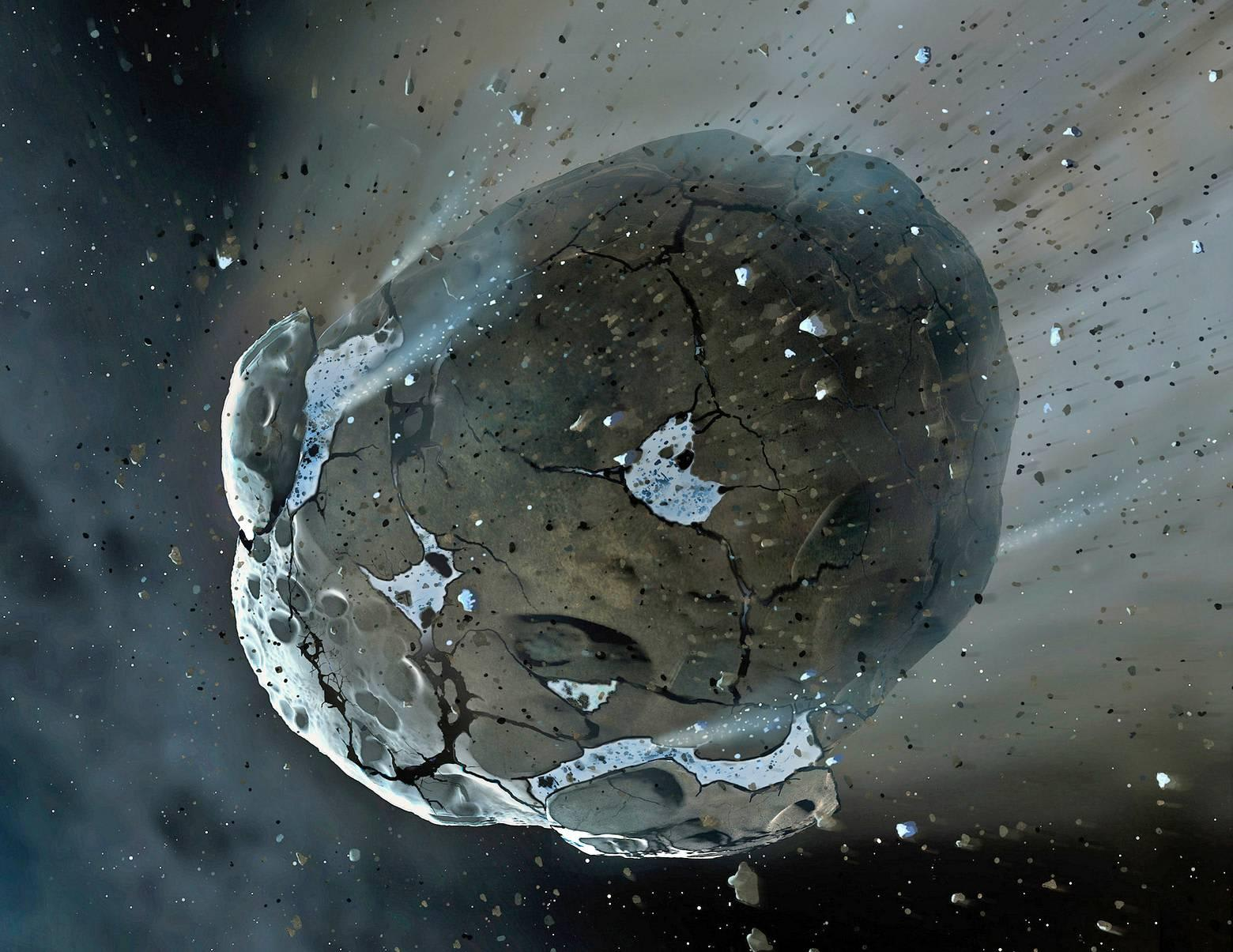 NASA simulated an asteroid headed for Earth and has bad news for us