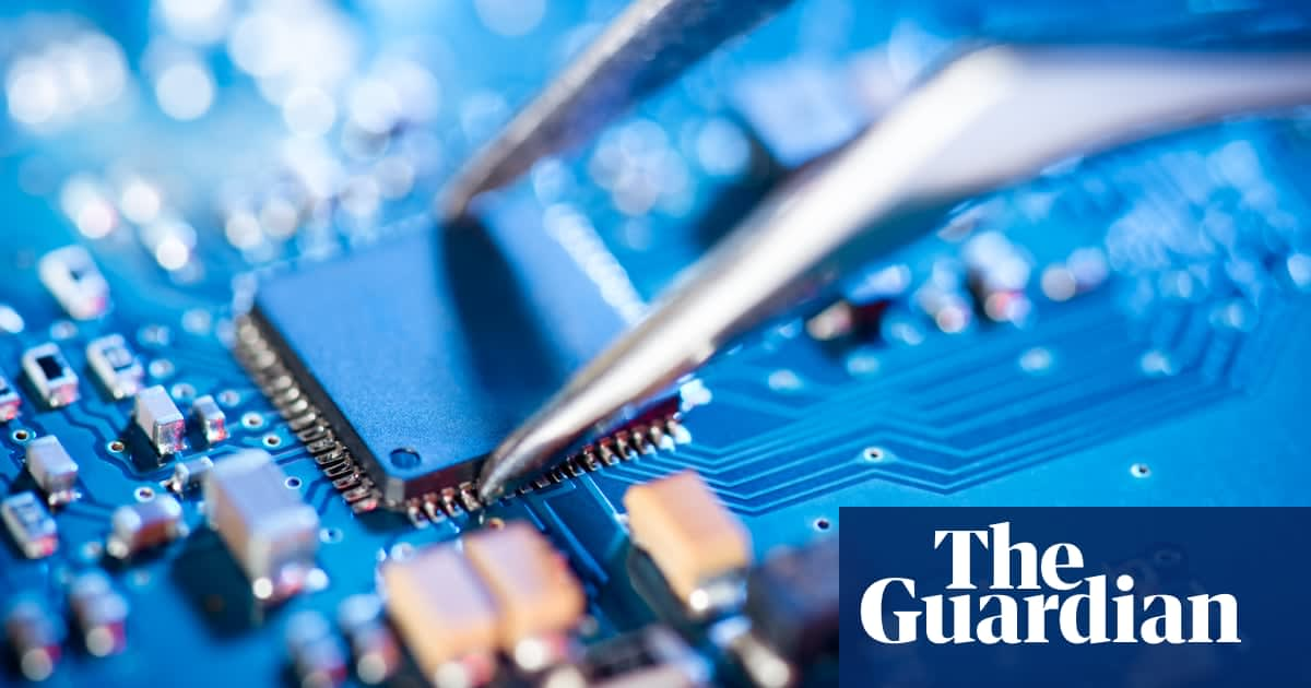 Global shortage in computer chips 'reaches crisis point'