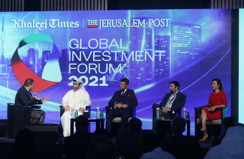 Can global investments rise after COVID-19?