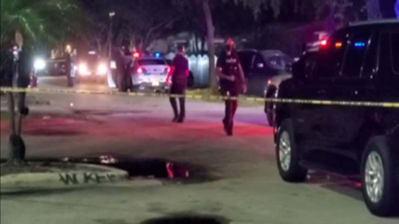 Shooting reported in North Miami neighborhood for second time this week
