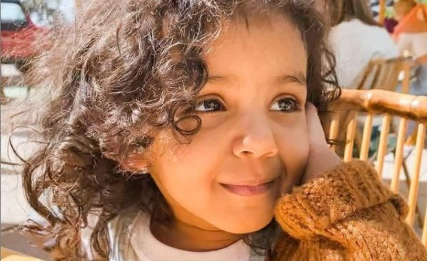 2-Year-old Girl With a Genius IQ is the Youngest American to Become Member of Mensa