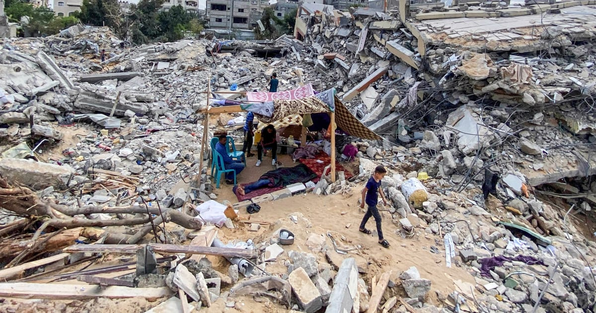 Will Israel be held accountable for war crimes?