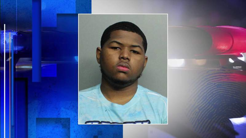 First arrest made tied to Aventura Mall shooting