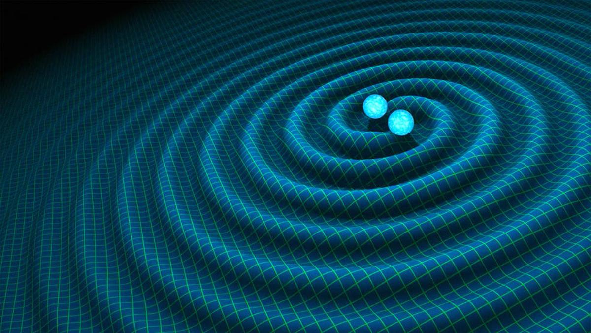 Stephen Hawking's Theory on Black Hole Surface Area Was Right