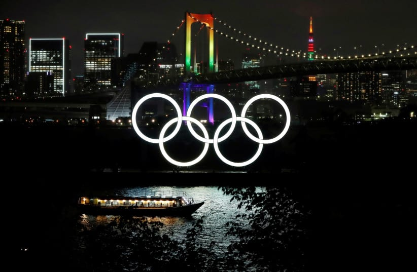 Olympic athlete from Uganda tests positive for COVID in Tokyo