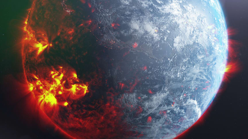 Earth Has An Unexplainable, 27.5-Million-Year Cycle of Mass Extinctions