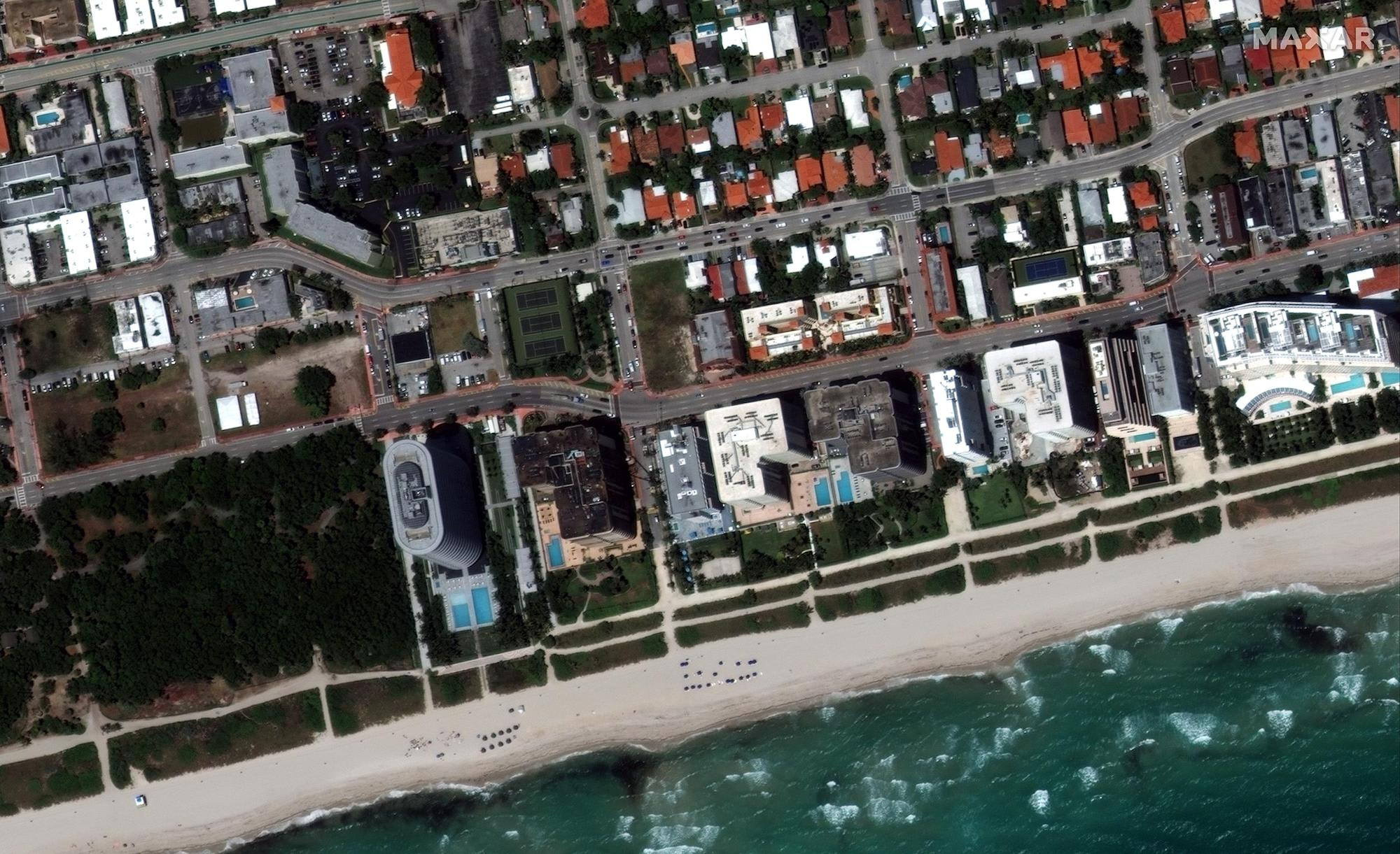 Surfside collapse could turn real estate market into feeding frenzy for coastal developers