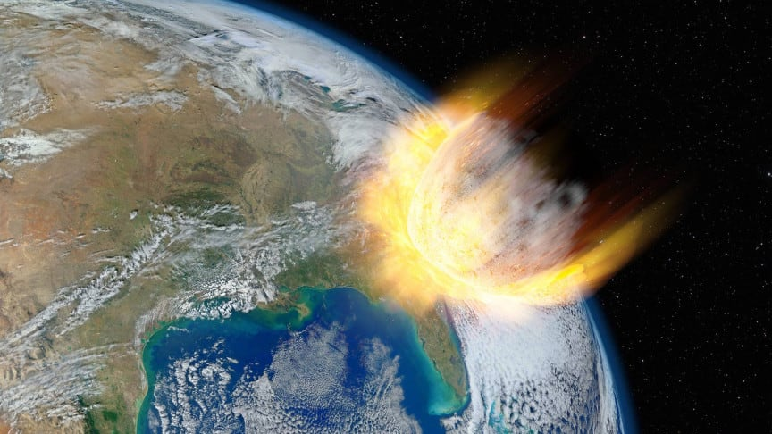 Chinese Aerospace Researchers Have a Plan to 'Prevent Armageddon'