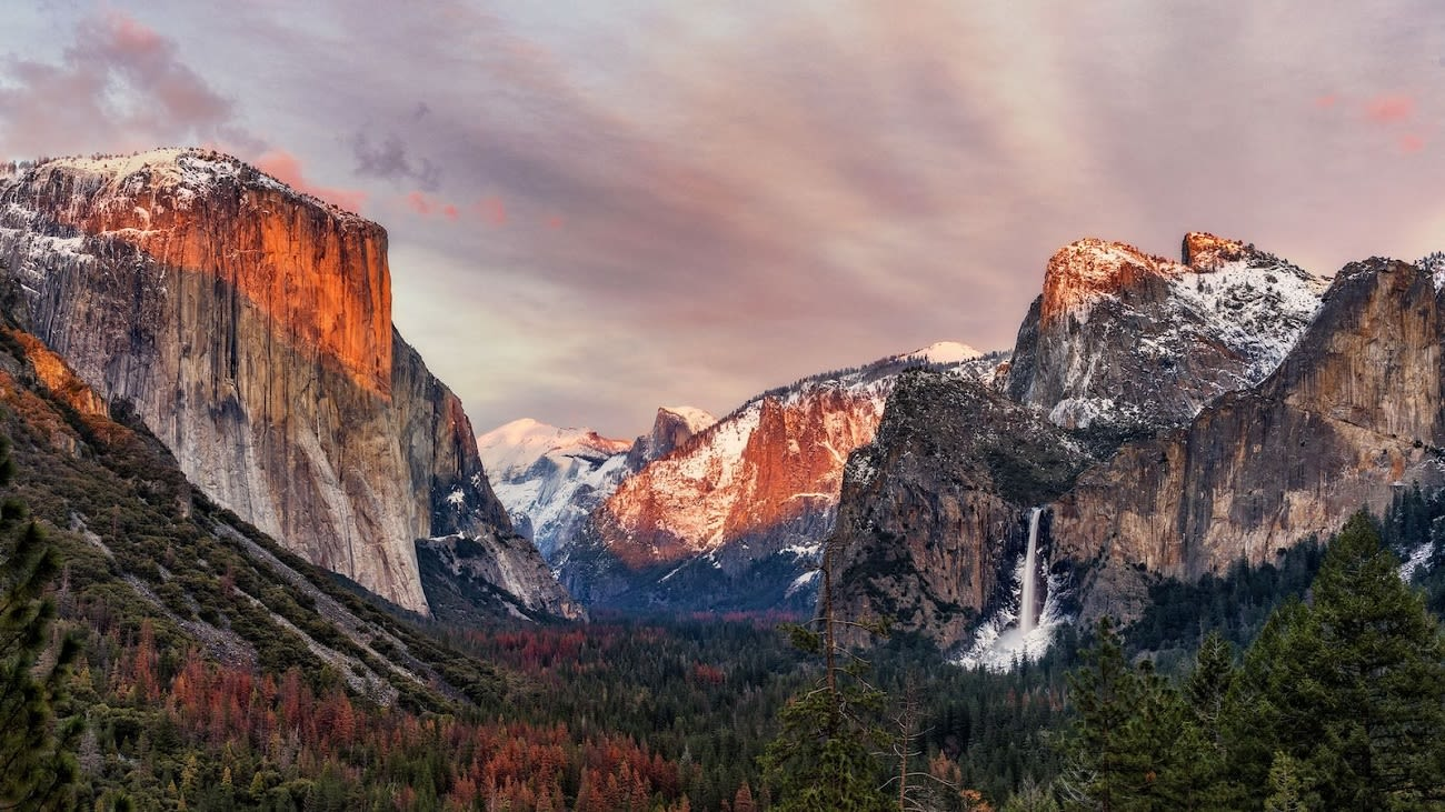 Top 10 most beautiful National Parks in the USA - the Luxury Travel Expert