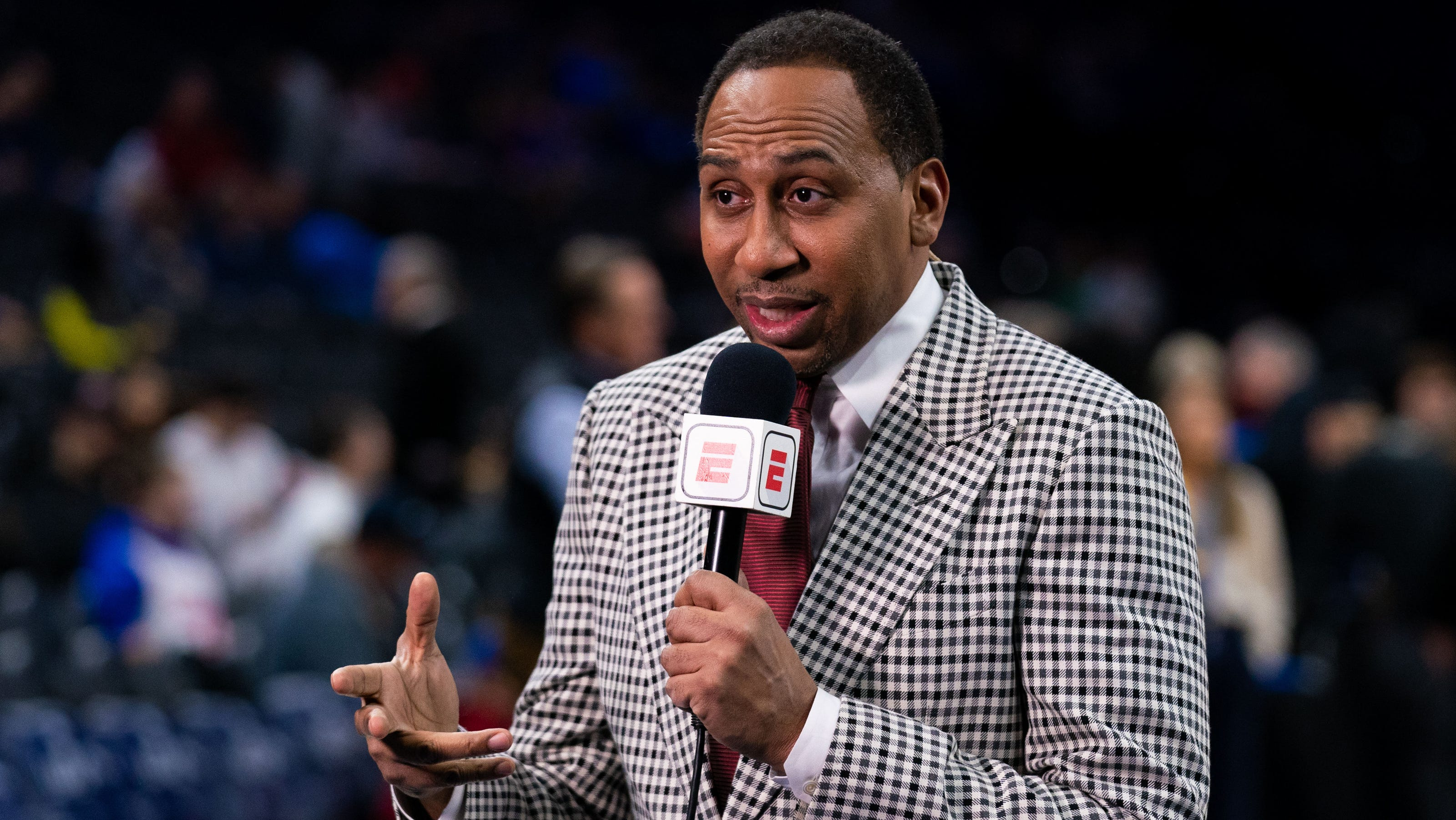 ESPN's Stephen A. Smith apologizes for comments about Shohei Ohtani