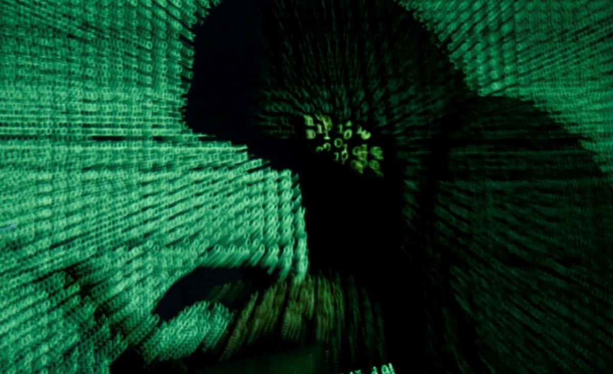 Russian Defense Ministry website targeted by foreign cyberattack
