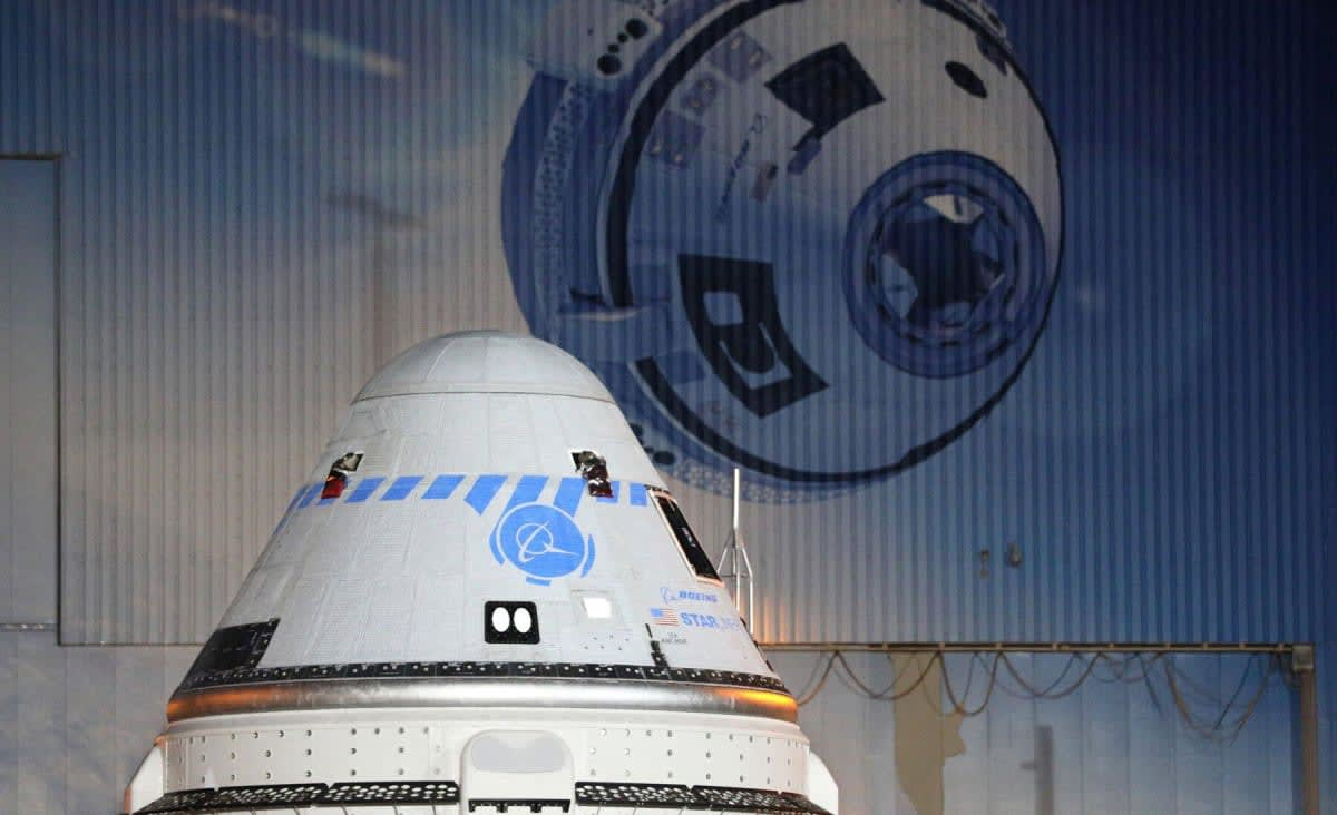 NASA Is Launching the Next Test Flight to Space — Here's How to Watch the Boeing Starliner