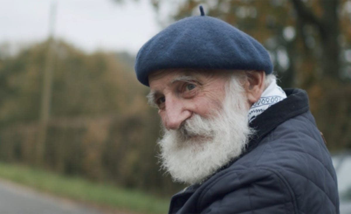 Farmer Becomes YouTube Star at 84-Years-old With His Softly Spoken Words of Wisdom