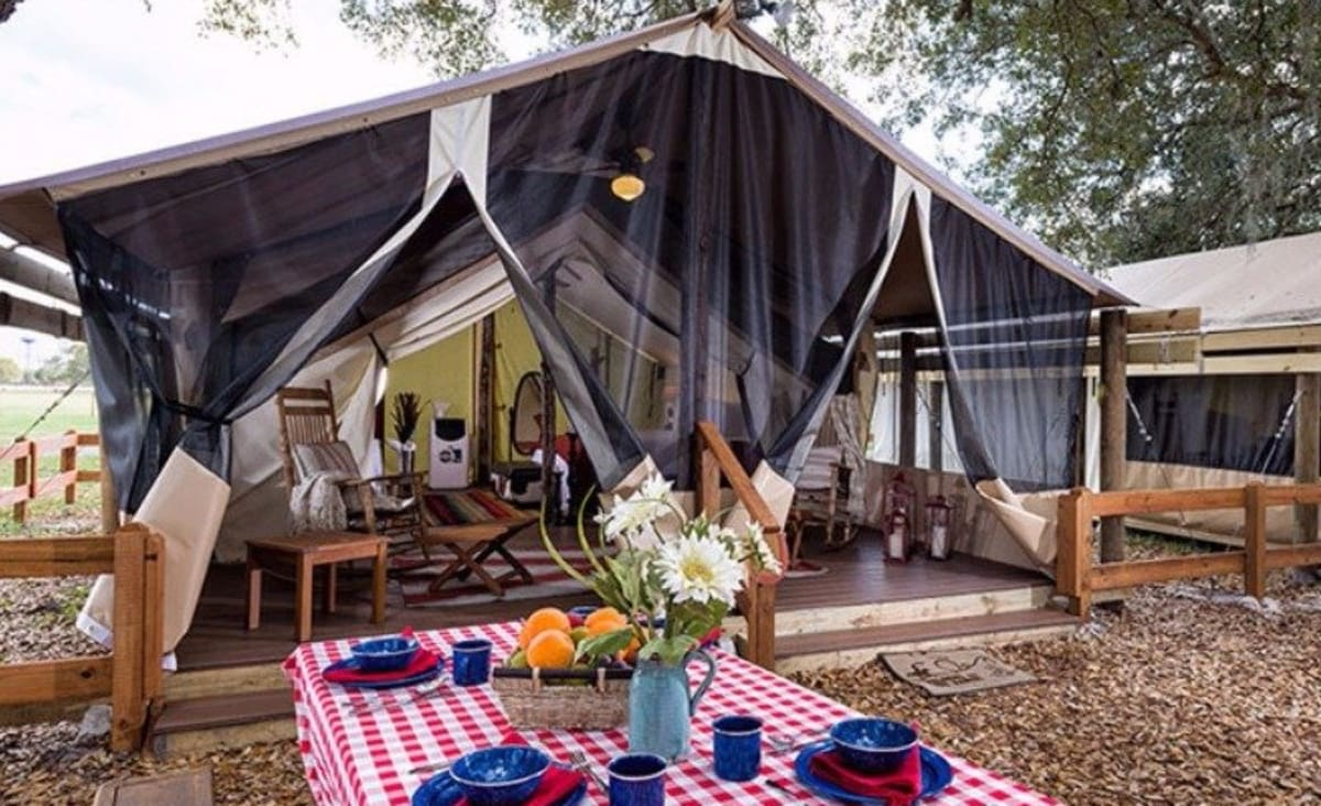 6 Dude Ranches in Florida For When You Want a Different Kind of Getaway