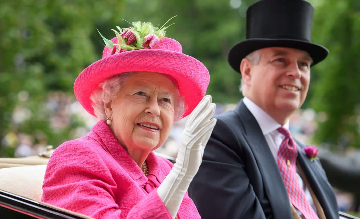 10-day plan for after Queen Elizabeth II's death revealed