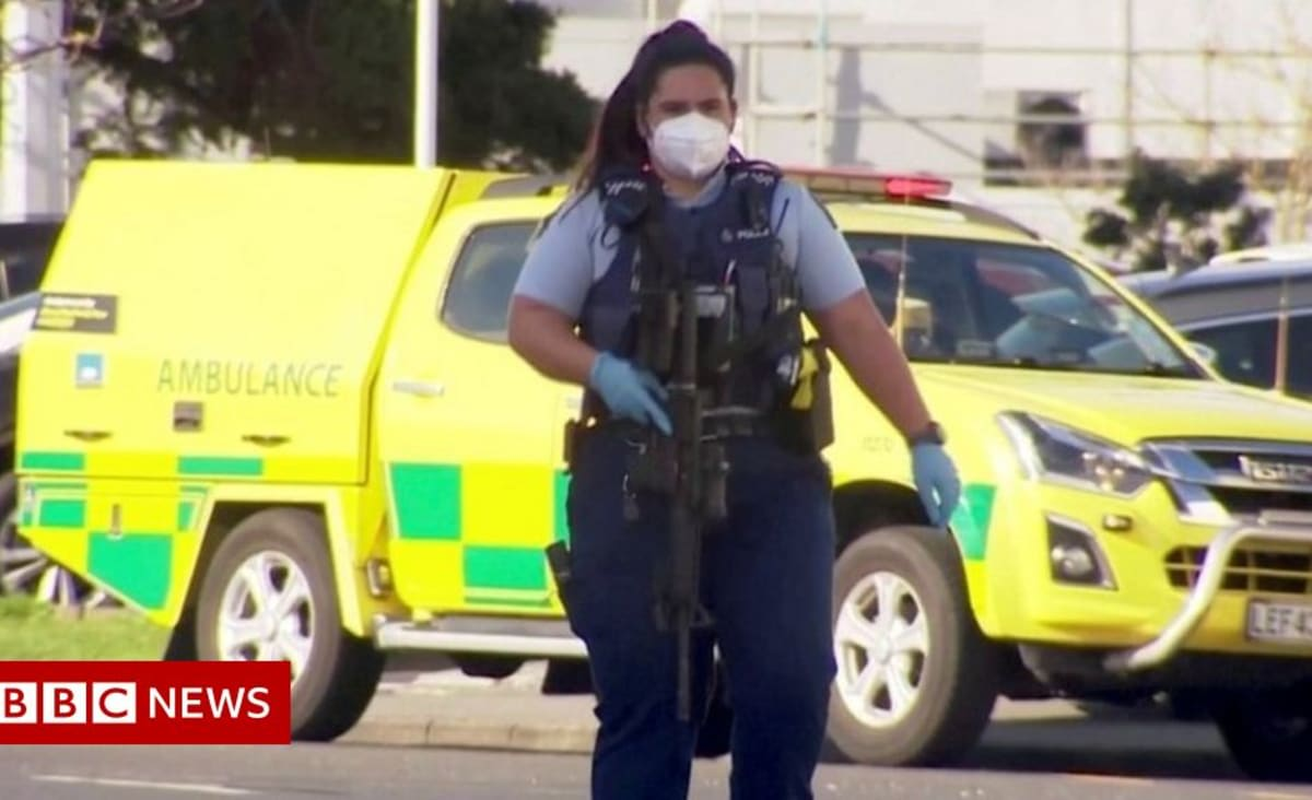 New Zealand supermarket stabbing: Government to toughen anti-terror laws