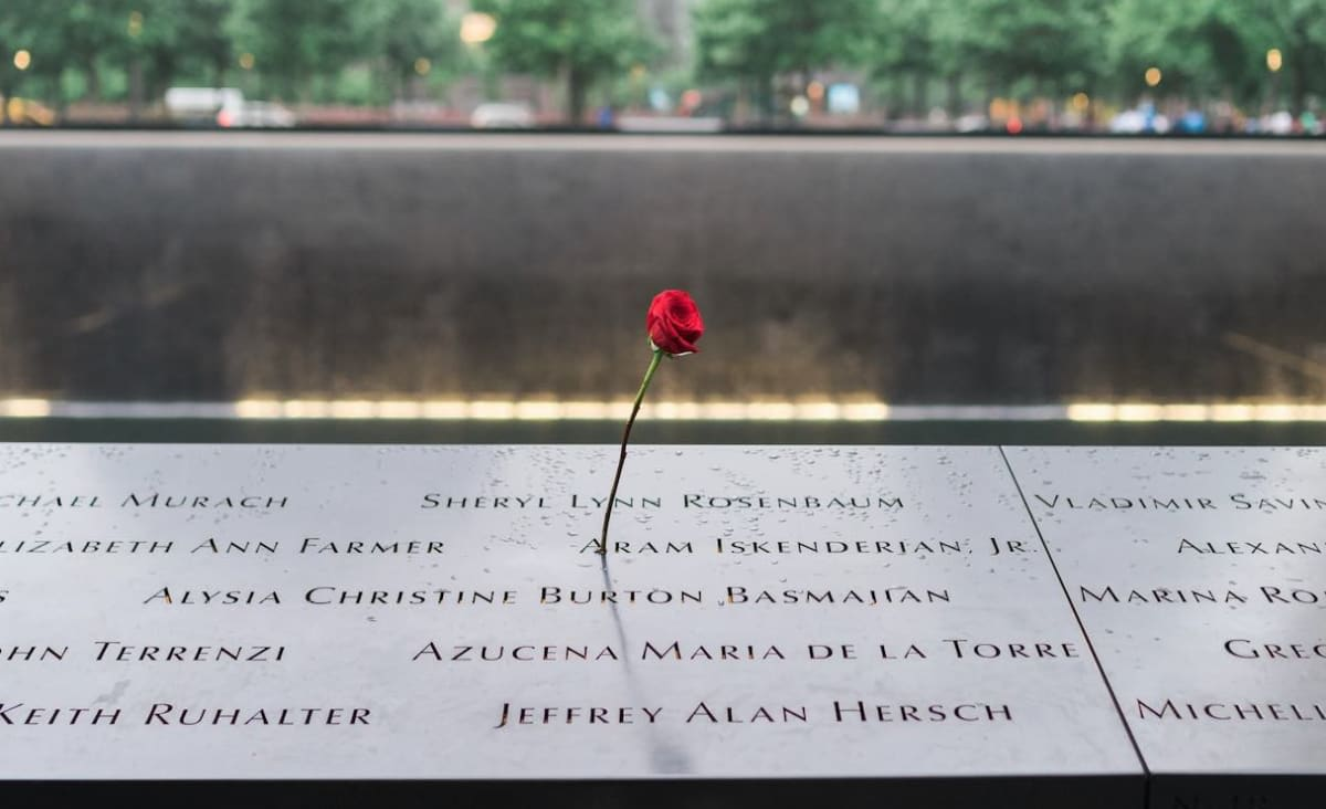 Bank That Lost 66 Workers on 9/11 has Paid for All Their Kids to Go to College