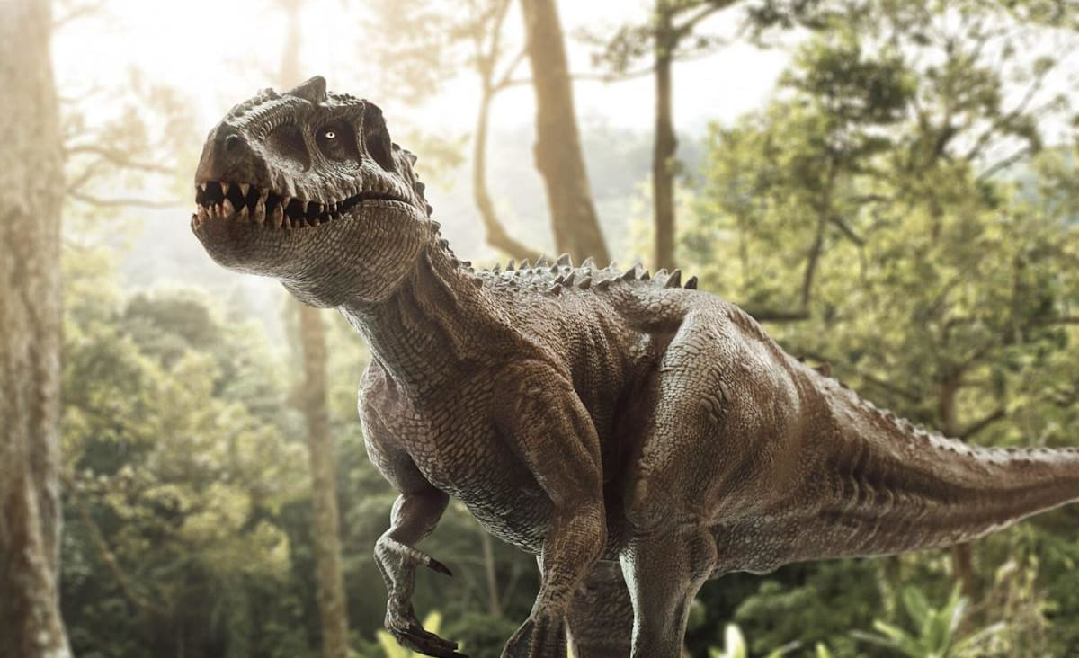 Researchers Identify Dinosaur Species 5 Times Larger Than the T-Rex: 'This Is Very Exciting'