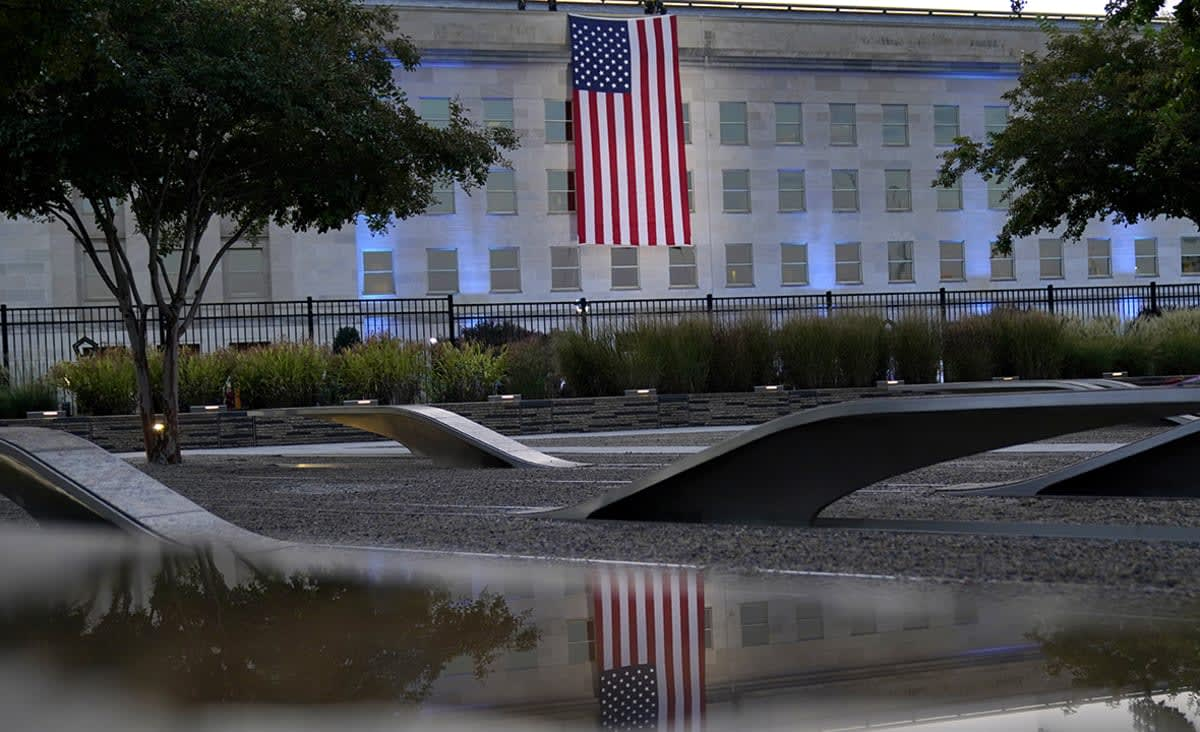 FBI releases newly declassified 9/11 document 20 years after attacks