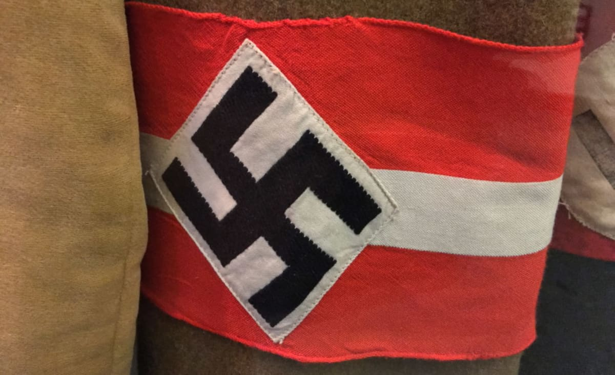 97-year-old former member of Nazi death squad dies at home in Canada