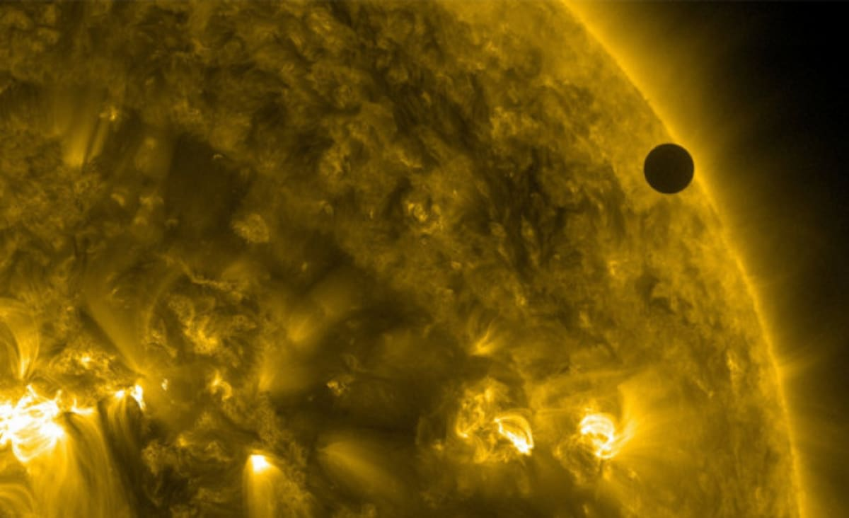 How the Transit of Venus Unlocked One of Science's Greatest Mysteries