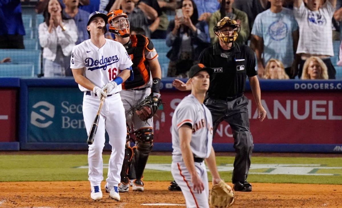 Most epic NLDS matchup ever? Answering the big questions about Giants-Dodgers