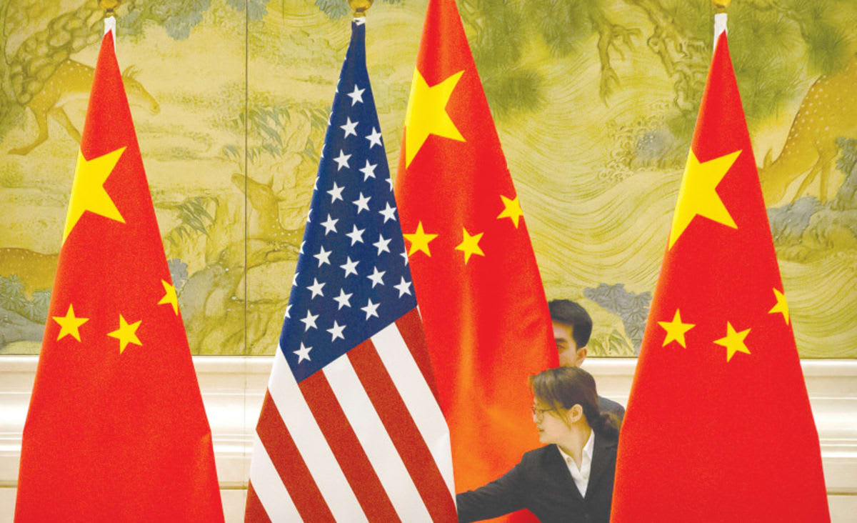 US to warn Israel: China ties are a joint national security risk