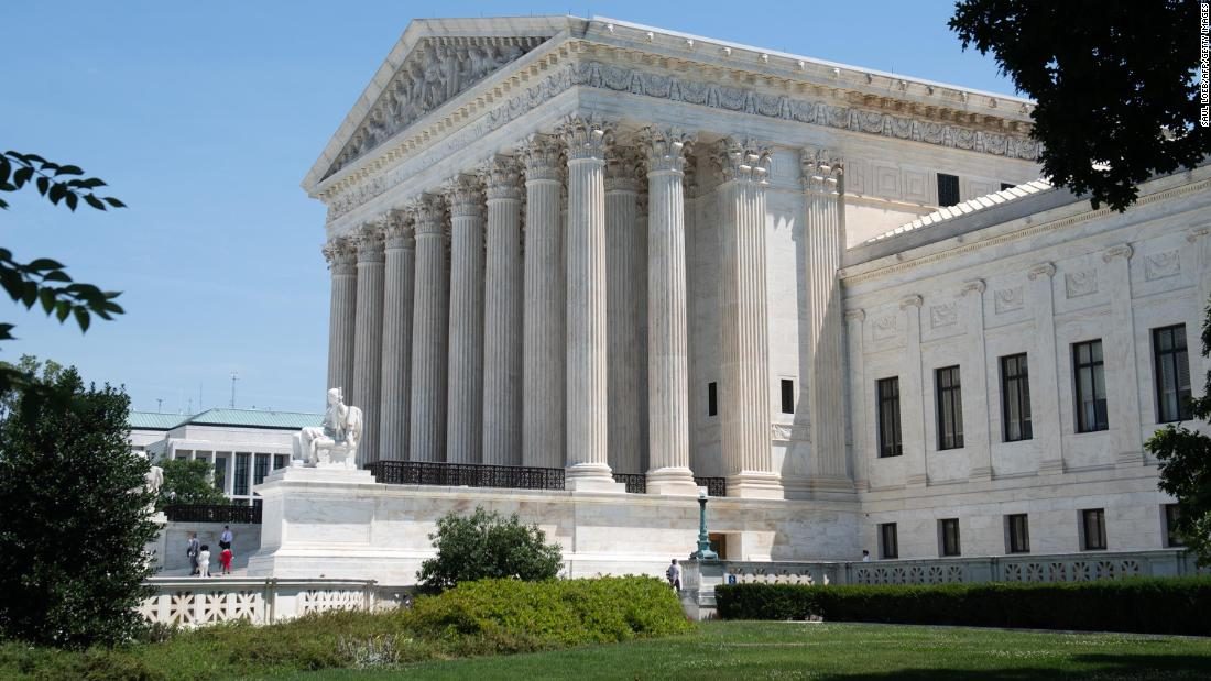 John Roberts sides with liberals on Supreme Court to block controversial Louisiana abortion law